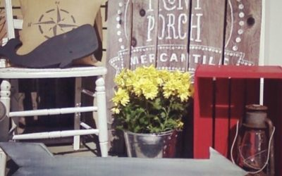 10 Ways to Update Your Front Porch for Under $30