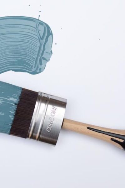 New Cling On! Brush S30 perfect brush